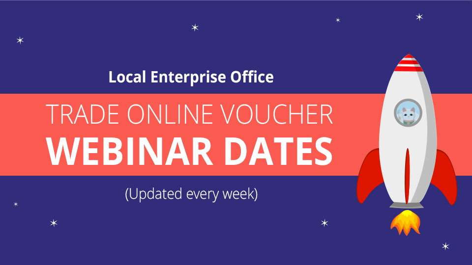LEO Trade Online Voucher Webinar Dates
